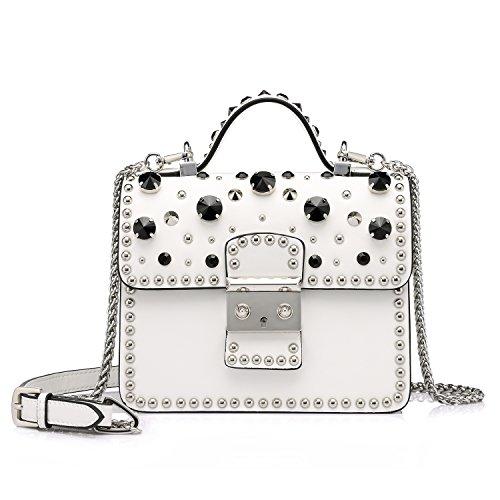 Luxury Designer Bag - 4