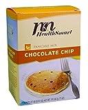 HealthSmart High Protein Diet Pancakes - Chocolate Chip (7/Box)