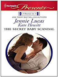 The Secret Baby Scandal: The Count's Secret Child\The Sandoval Baby