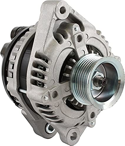 Amazoncom DB Electrical AND New Alternator For L Acura - Acura tsx alternator