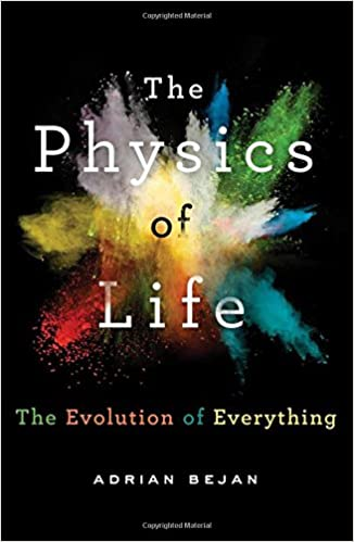 Physics of Life: The Evolution of Everything