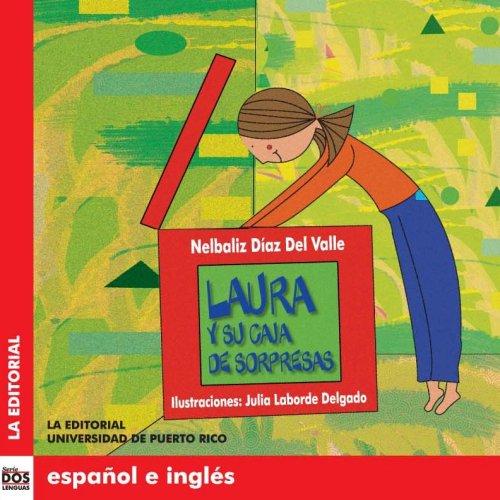 Download Laura y su caja de sorpresas (Dos Lenguas/ Two Languages) (Spanish and English Edition) pdf epub