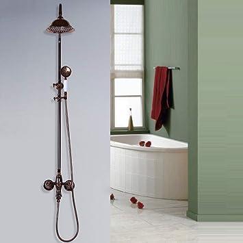 ZXY DuschsystemBadezimmer Dusche Set Dusche Kopf und Handbrause Home ...