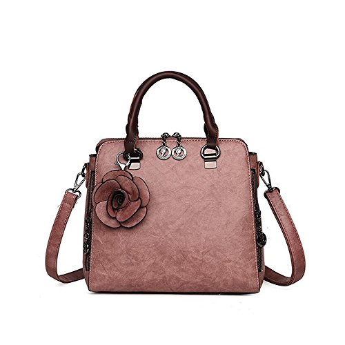 main Large en Sac bandoulière cuir Sac à Bag JUNBOSI pour Powder Catwalk Konjac Shoulder femme Collection à pqwn0EOv