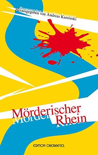Mörderischer Rhein (German Edition)