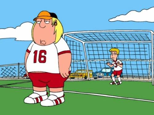 (Man Family Guy)