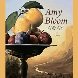 Away Audiobook