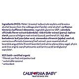 California Baby Calendula Hair Conditioner