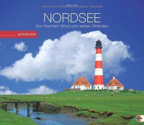 Nordsee Globetrotter 2014: Von frischem Wind und behaglichen Strandkörben