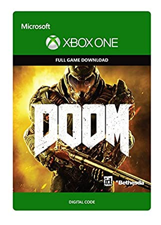 Doom - Xbox One Digital Code