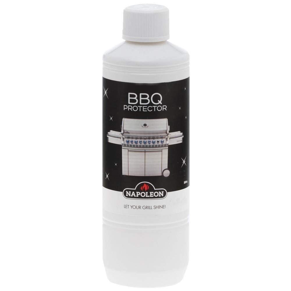 Napoleon Barbacoa Limpiador, BBQ Protector, 500 ml, Color ...
