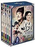 [DVD]馬医 VOL.1(1話〜27話) - MBCドラマ (9 DISC)/TVシリーズ
