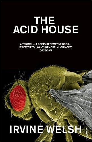 Acid House (Italian Edition)