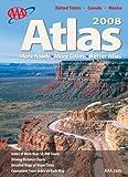 AAA North American Road Atlas, AAA Publishing, 1595082115