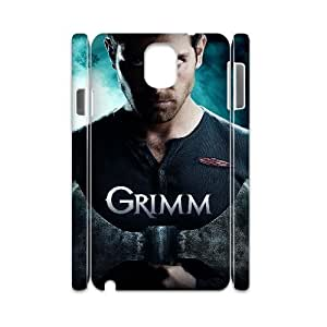 TOSOUL Grimm Phone 3D Case For Samsung Galaxy note 3 N9000 [Pattern-5]