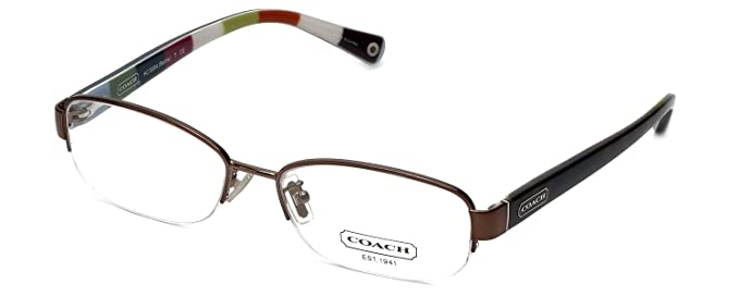 26506b791155 Image Unavailable. Image not available for. Colour: Coach HC5004 Bettie  Eyeglasses ...