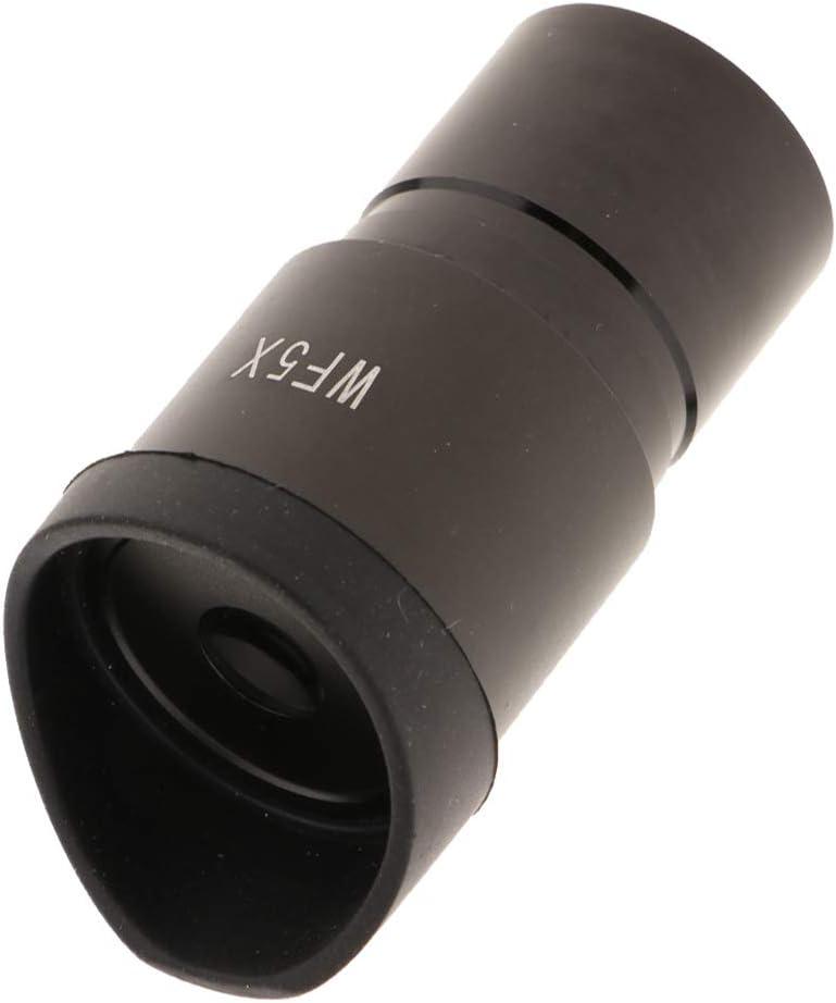 Mikroskop P Prettyia Weitfeld-Okular WF-5X