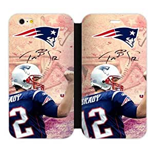 Hoomin Pink New England Patriots iPhone6 4.7