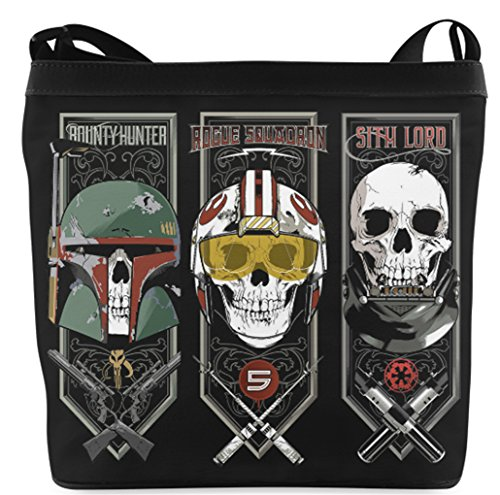Casb010stwp08 Sling Bag Star Ladies Wars with Female Bag Crossbody Fashion Casual and Shoulder Theme Bag Popular waxZXSXB