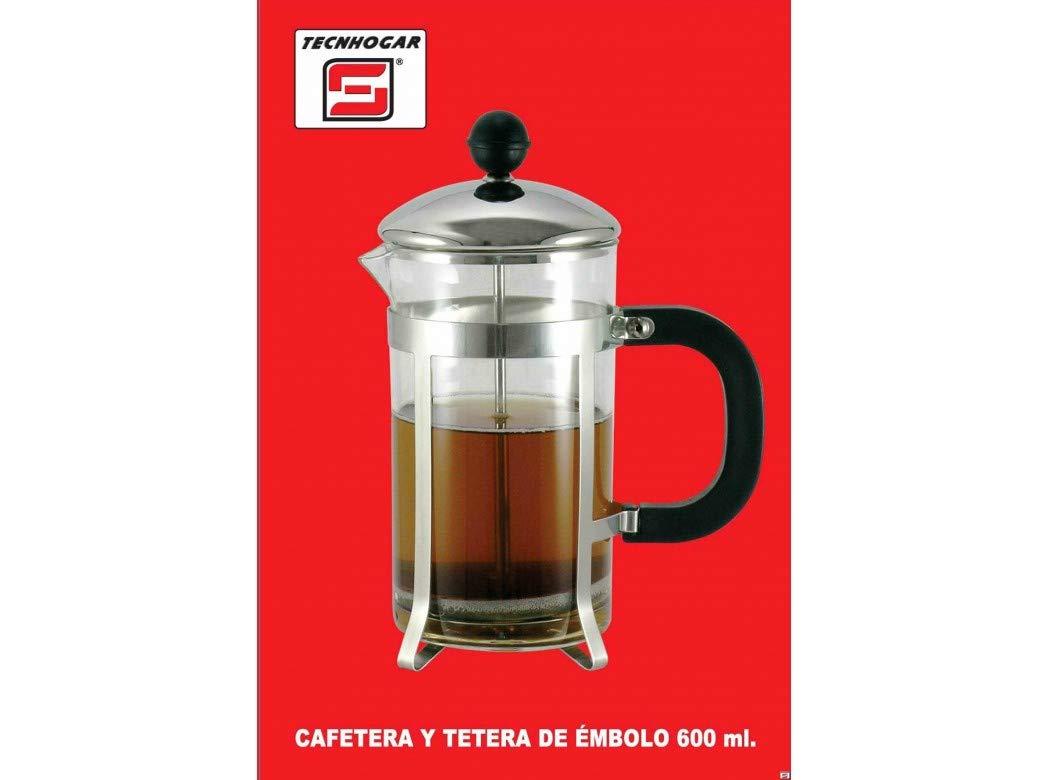 35Cl Cafetera Embolo Simax Volumen