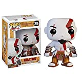 Kratos: Funko POP! x God of War Vinyl Figure