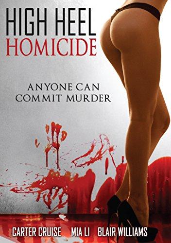 DVD : HIGH HEEL HOMICIDE (DVD)