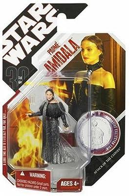 Star Wars 30th Anniversary Attack of the Clones - Padme Amidala Senator of Naboo
