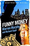 Funny money by Warren Murphy front cover