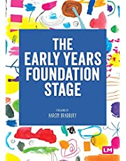 The Early Years Foundation Stage (EYFS) 2021: The statutory framework