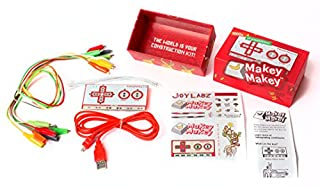 Makey Makey: An Invention Kit for Everyone (B008SFLEPE) | Amazon Products