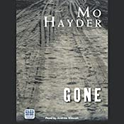 Gone | Mo Hayder