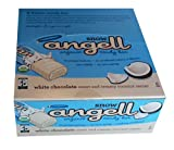Snow Angell Organic Candy Bar 12-Pack