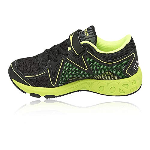 Black Corsa Asics Scarpe Junior Ps Da Noosa 1p1YZ