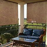 Radiance 2310010 Exterior Solar Shade with 85% UV