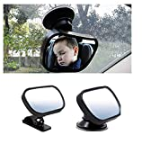 Jeep Baby Rear View Mirrors Review and Comparison