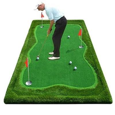 77tech Golf Putting Green