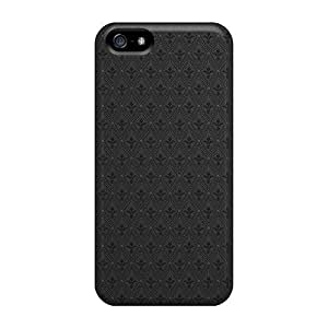 linJUN FENGBernardrmop Fashion Protective Diamond Pattern Case Cover For Iphone 5/5s