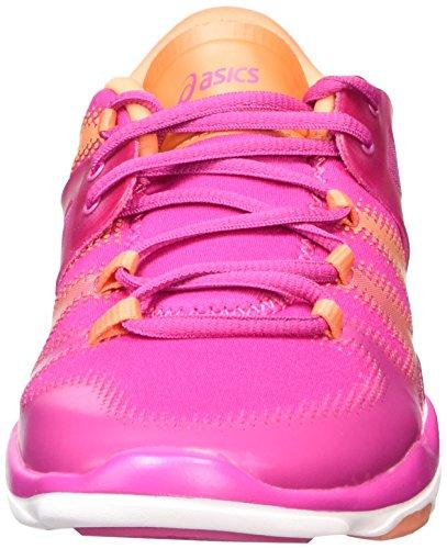 Shoes Melon Asics Vida Pink 2193 Fitness Women's Berry fit Gel Silver aXwapz