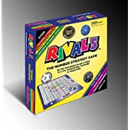 Rival 5 Game A Number Strategy Game