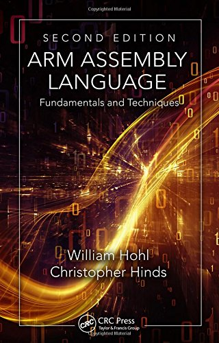ARM Assembly Language: Fundamentals and Techniques, Second Edition by imusti