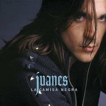 La Camisa Negra: Juanes: Amazon.es: CDs y vinilos}