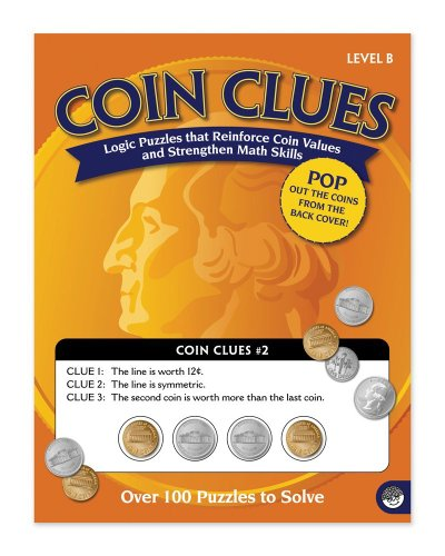 MindWare Coin Clues Level B