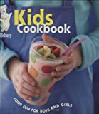 Pillsbury Kids Cookbook, , 0764578618