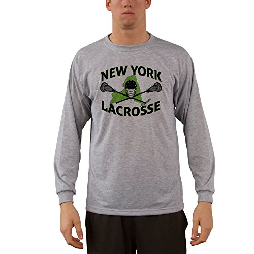 New York Ash Grey T-shirt - 7