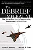 img - for The Debrief Imperative book / textbook / text book