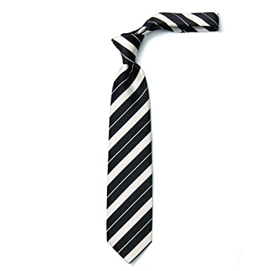82548bbfdcb81 モーニング用ネクタイA Y TAILOR オリジナル ブランド 2色カラー おしゃれ 結婚式 ブラック シルバー (
