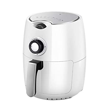 Ary kitchen Oil-Less Air Fryer Freidora de Aire 2.2L Saludable Sin Humo Bajo