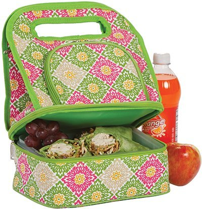 nch Tote With Storage Container by Picnic Plus (Savoy Tote)