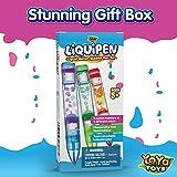 YoYa Toys Liquipen - Liquid Motion Bubbler Pens
