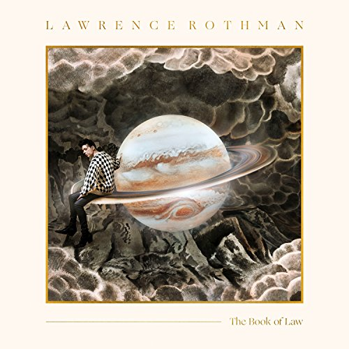 The Book Of Law [Explicit]